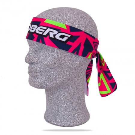 Jadberg čelenka Digicamo Headband