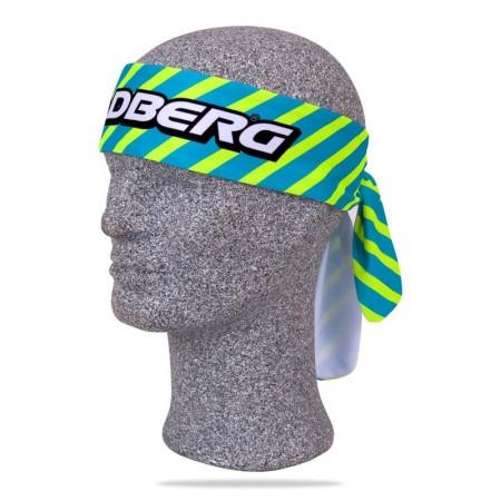 Jadberg čelenka Stripe1 Headband