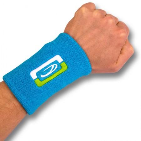 Jadberg potítko Wristband Long