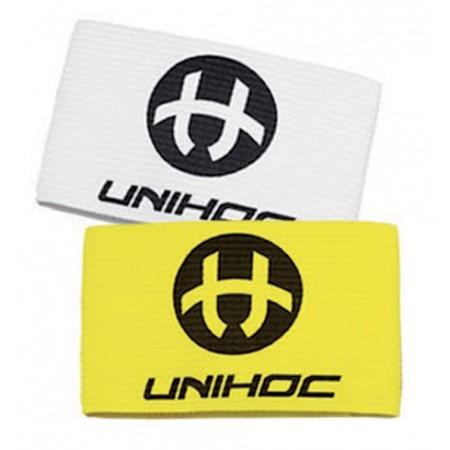 Unihoc kapitánska páska Badge