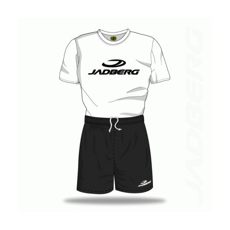 Jadberg SKY Set white/black