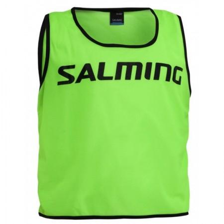 Salming rozlišovačka Training Vest Green