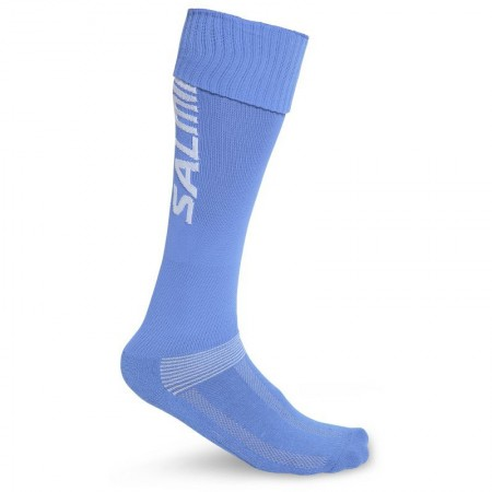 Salming štucne Coolfeel Socks Long Belasá
