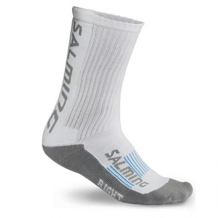 Salming štucne Coolfeel Socks Long Čierna