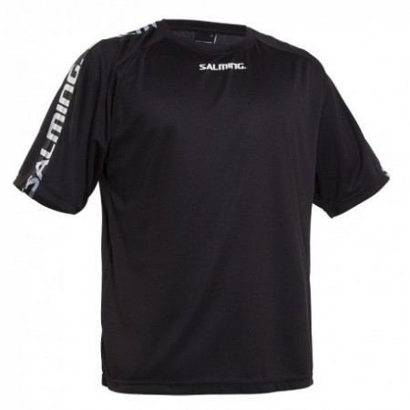 SALMING Training Jersey Black