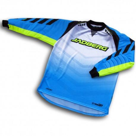 Jadberg Target Top R9000-BlueLine brankárský dres