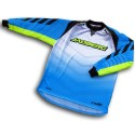 Jadberg Target Top R9000-BlueLine brankársky dres