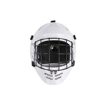 Tempish HECTOR Basic White brankárska maska