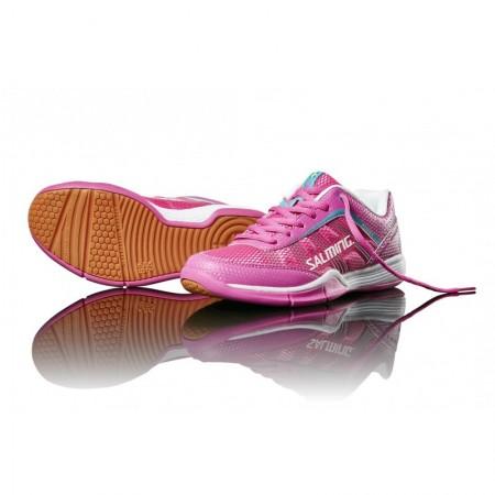 SALMING Adder Women Pink halové tenisky