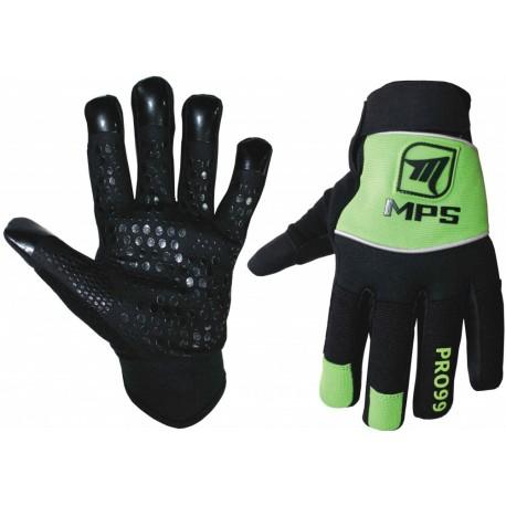 MPS Spiders brankárske rukavice
