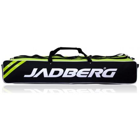 UNIHOC stickbag Crimson Line black SR