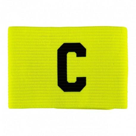 Salming kapitánska páska Captain Armband Žltá