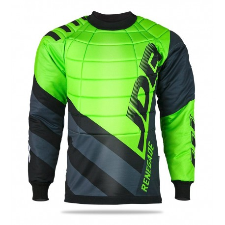 Jadberg Renegade Top JR Green