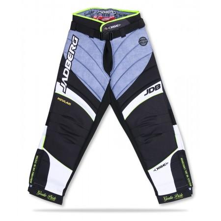 Jadberg XGE Pants - Grey Line brankárske nohavice