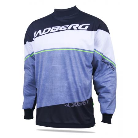 Jadberg XGE Top Grey brankársky dres