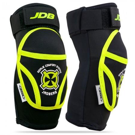 Jadberg XGE Elbow Pad chrániče lakťov