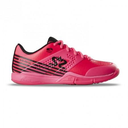 Salming Viper 5 Shoe Women Pink/Black