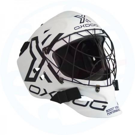 OXDOG XGUARD HELMET SR White brankárska maska