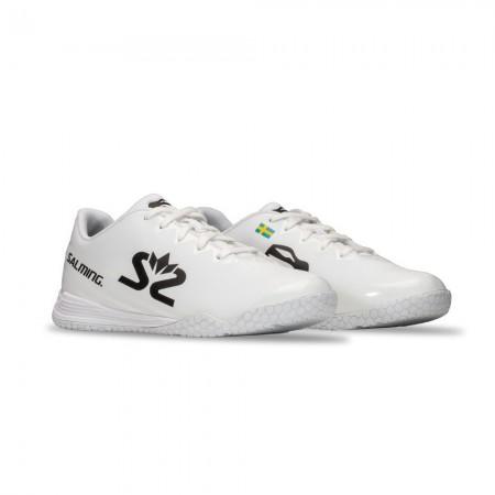 Salming Viper Kid Shoe White Halové tenisky