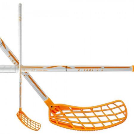 Exel A-Game W/O 2.6 103 Round SB florbalová hokejka