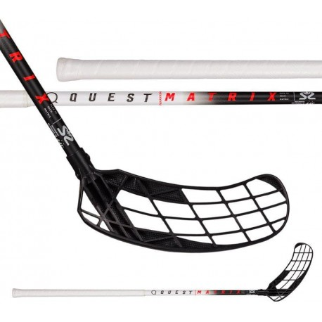 Salming Matrix 29 White/Black
