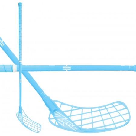Zone Hyper Air ShotCurve 2.0° 29 Jr all blue