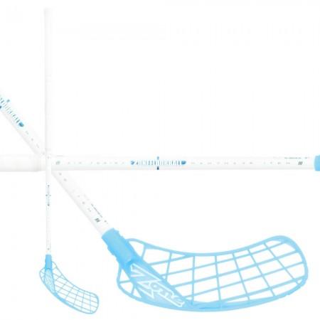 Zone Hyper Air Superlight 29 White/Ice blue Jr