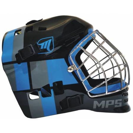 MPS brank. maska Pro Black/Blue