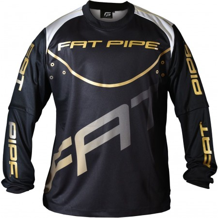 Fatpipe GK Pro brankársky dres