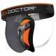 Shock Doctor Supporter with Ultra Carbon Flex Cup