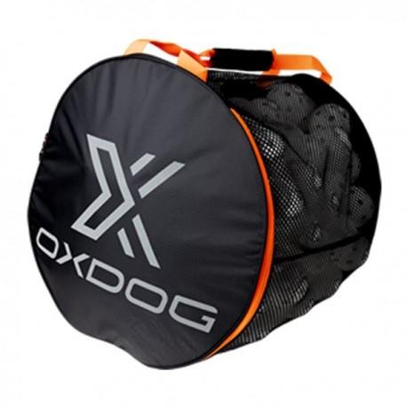 Oxdog OX1 Ball/Vest Bag Black