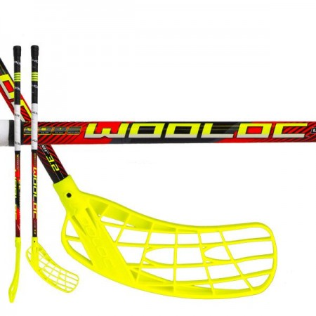 WOOLOC FORCE 3.2 yellow 96 ROUND NB