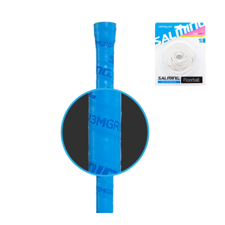 Salming omotávka X3M Pro Grip Blue