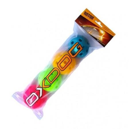 OXDOG loptičky ROTOR BALL TUBE color