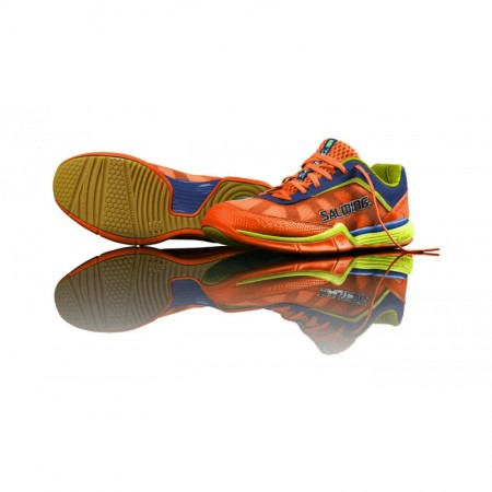 SALMING Viper 3 Junior Shocking Orange