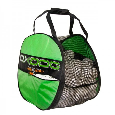Oxdog 3M Ball Bag Green