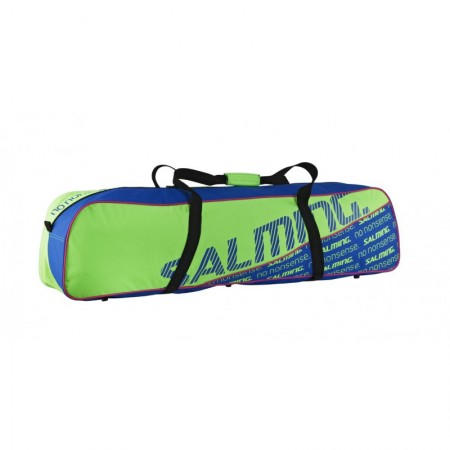 SALMING Tour Toolbag Gecko Green/Royal JR