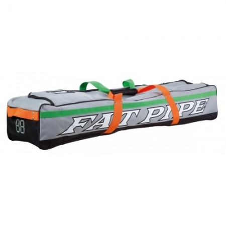 FatPipe BIG STICKBAG SR green/orange