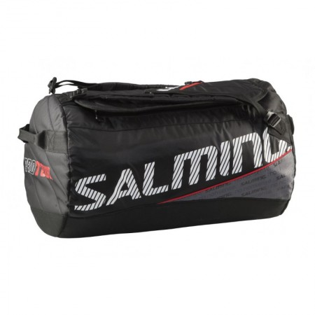 SALMING Pro Tour Duffel Navy/Orange 65L