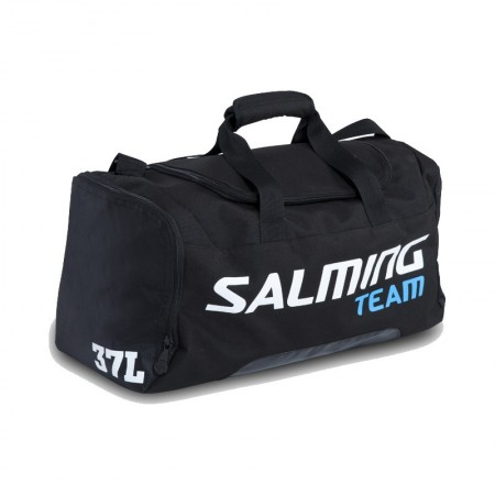 SALMING Pro Tour Duffel Black/Red 65L