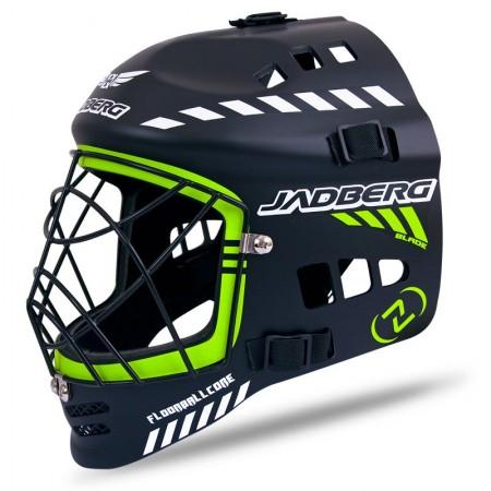 Jadberg Blade 3 brankárska maska