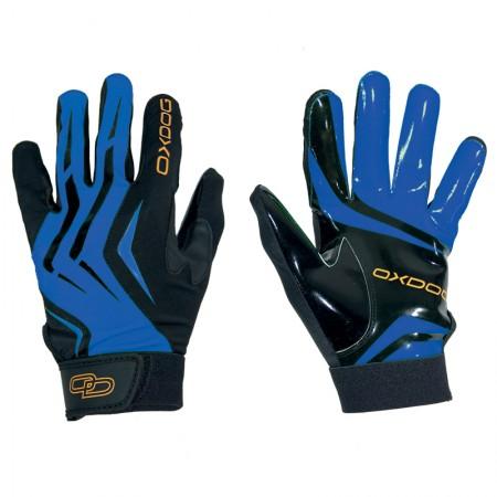 OXDOG GATE brankárske rukavice blue