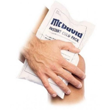 McDavid Instant Cold Pack / 1 Ks na jedno použitie